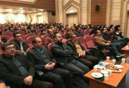 برگزاری گردهمایی مسئولیتهای مهندسان در استان خراسان شمالی