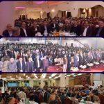 برگزاری مراسم گرامیداشت روز مهندسی در 2 شهر بزرگ استان گلستان