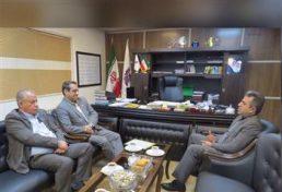 تاکید بر اجرای تفاهم نامه منعقده با شرکت شهرکهای صنعتی استان