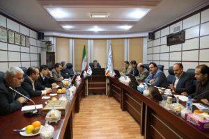 بررسی ابعاد بودجه سال نود و هشت سازمان نظام مهندسی ساختمان استان یزد