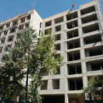 بیکاری نیمی از مهندسان سازمان نظام مهندسی ساختمان استان خراسان شمالی