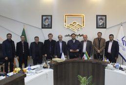 برگزاری آیین تودیع و معارفه بازرسان سازمان نظام مهندسی ساختمان استان مازندران