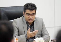 همکاری انبوه سازان در اجرای بخشنامه مجریان ذی صلاح در اهواز