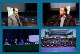 گزارش برگزاری مجمع عمومی به طور فوق العاده سازمان نظام مهندسی ساختمان استان