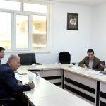 برگزاری نخستین نشست هیئتمدیره نظاممهندسی استان خوزستان
