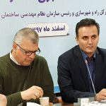 نظارت عالیه در سی درصد ساخت و سازهای استان قزوین