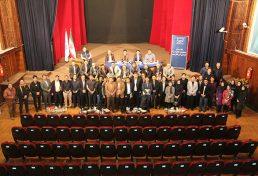 برگزاری مجمع عمومی سازمان نظام مهندسی ساختمان استان مازندران