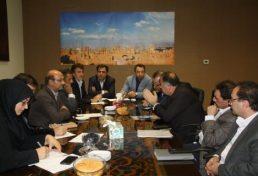 کاهش تخلفات ساخت و ساز در سال نود و هشت نوید بخش آینده درخشان استان یزد