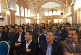 قابلیتهای لازم متناسب با حجم کار در سازمان نظام مهندسی ساختمان استان یزد