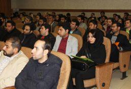 برگزاری آیین تحلیف مهندسان پذیرفته شده آزمون ورود به حرفه مهندسی