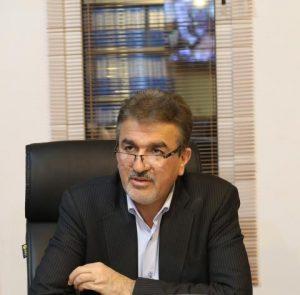 پیام تقدیر ریاست سازمان نظام مهندسی ساختمان استان یزد از حسن برگزاری انتخابات