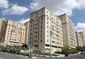 افزایش رفاه اجتماعی ساختمانها، نیازمند مشارکت شهروندان