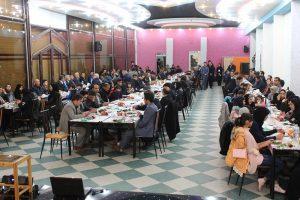 عضویت شش هزار نفر در نظام مهندسی کشاورزی استان اردبیل