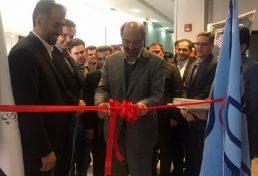 افتتاح دفتر استانداردسازی سازمان نظام مهندسی ساختمان استان قزوین