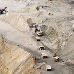 معدن، نخستین حلقه چرخه تولید