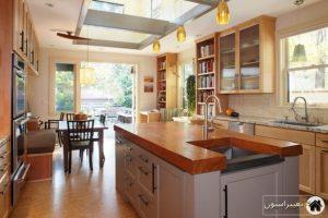 10 300x200 - آشپزخانه در نظام مهندسی معماری