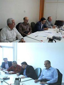تشکیل کارگروه های پایش اخلاق حرفه ای در سازمانهای استانها