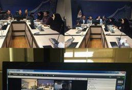 بررسی نهایی شیوه اجرایی FTTH، در گروه تخصصی برق شورای مرکزی