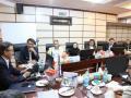 نشست های هیئت مدیره سازمان نظام مهندسی ساختمان استان یزد