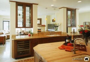 12 300x208 - آشپزخانه در نظام مهندسی معماری