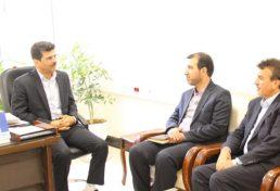 افزایش همکاری نظام مهندسی ساختمان با شورای فنی استان یزد