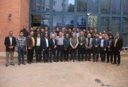 برگزاری آیین گرامیداشت روز کار و کارگر دفتر ساری