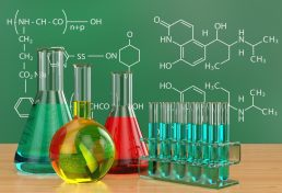 ایجاد نظام مهندسی برای رشته شیمی، نیازمند دادن لایحه به مجلس