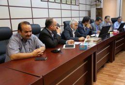 تصویب حق الزحمه جدیدخدمات مهندسی در شهرستان های استان یزد
