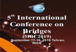 پنجمین کنفرانس بین المللی پل