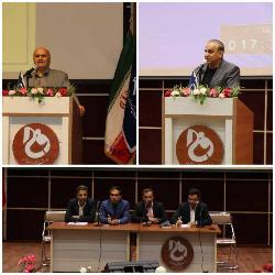 گردهمایی بزرگداشت روز مهندسی برق از طرف سازمان نظام مهندسی ساختمان