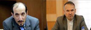نماینده جدید وزارت راه و شهرسازی در شورای انتظامی