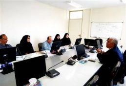 ورود صندوق مشترک سازمان به آموزش مدرسان انرژی