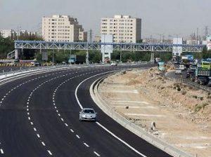 لزوم رعایت استانداردهای مهندسی ترافیک در طرح های شهرسازی و عمرانی