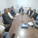 تداوم پیگیری طرح مطالعاتی آبخیزداری در کمیسیون عمران شهرستان