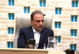 شهردار يزد براي اصلاح فرآيند ساخت و سازهاي شهر یزد آماده ایم