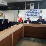انتخاب ۴ محصول کشاورزی زنان روستایی استان کرمانشاه برای اخذ گواهی سلامت