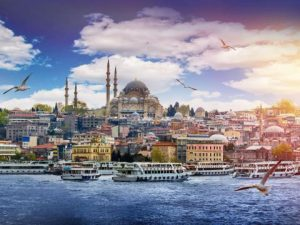 دعوت از مهندسان برای بازدید از نمایشگاه تخصصی ساختمان استانبول