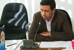 نامه رییس نظام مهندسی ساختمان استان قم به رئیس مجلس