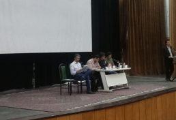 برگزاری مجمع عمومی سازمان نظام مهندسی ساختمان استان کردستان