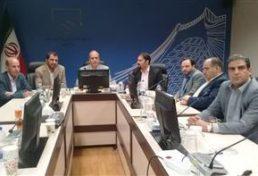 برگزاری تست نرم افزار انتخابات الکترونیکی در محل شورای مرکزی