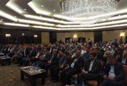 شروع به کار بیست و دومین اجلاس هیات عمومی نظام مهندسی ساختمان کشور