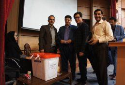 انتخاب بازرسان جدید سازمان نظام مهندسی ساختمان