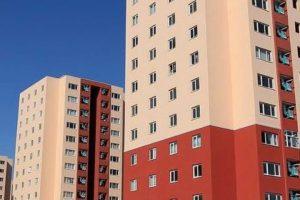 ادعای بی اساس دولت در کاهش قیمت مسکن