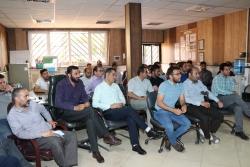 شصت و نهمین نشست هیات مدیره سازمان نظام مهندسی ساختمان استان