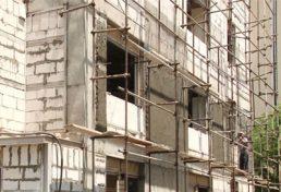 ضرورت صدور شناسنامه فنی برای ساختمان های پایتخت
