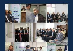 برگزاری مراسم افتتاح شعبه ویژه صد و هفتاد و یک شورای حل اختلاف سازمان