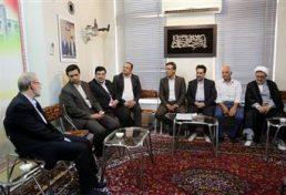 حمایت مجلس از «معماری اسلامی» و «سبک زندگی» در ساختمان سازی ها