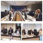 تقدیر از منتخبان اجلاس هیئت عمومی و انتخابات هشتمین دوره شورای مرکزی