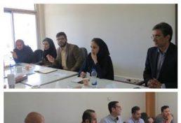 تاسیس پایگاه خبری در اولویت برنامههای شورای سیاستگذاری روابط عمومی
