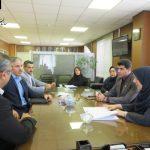 افتتاح دفتر استاندارد سازمان نظام مهندسی ساختمان استان البرز